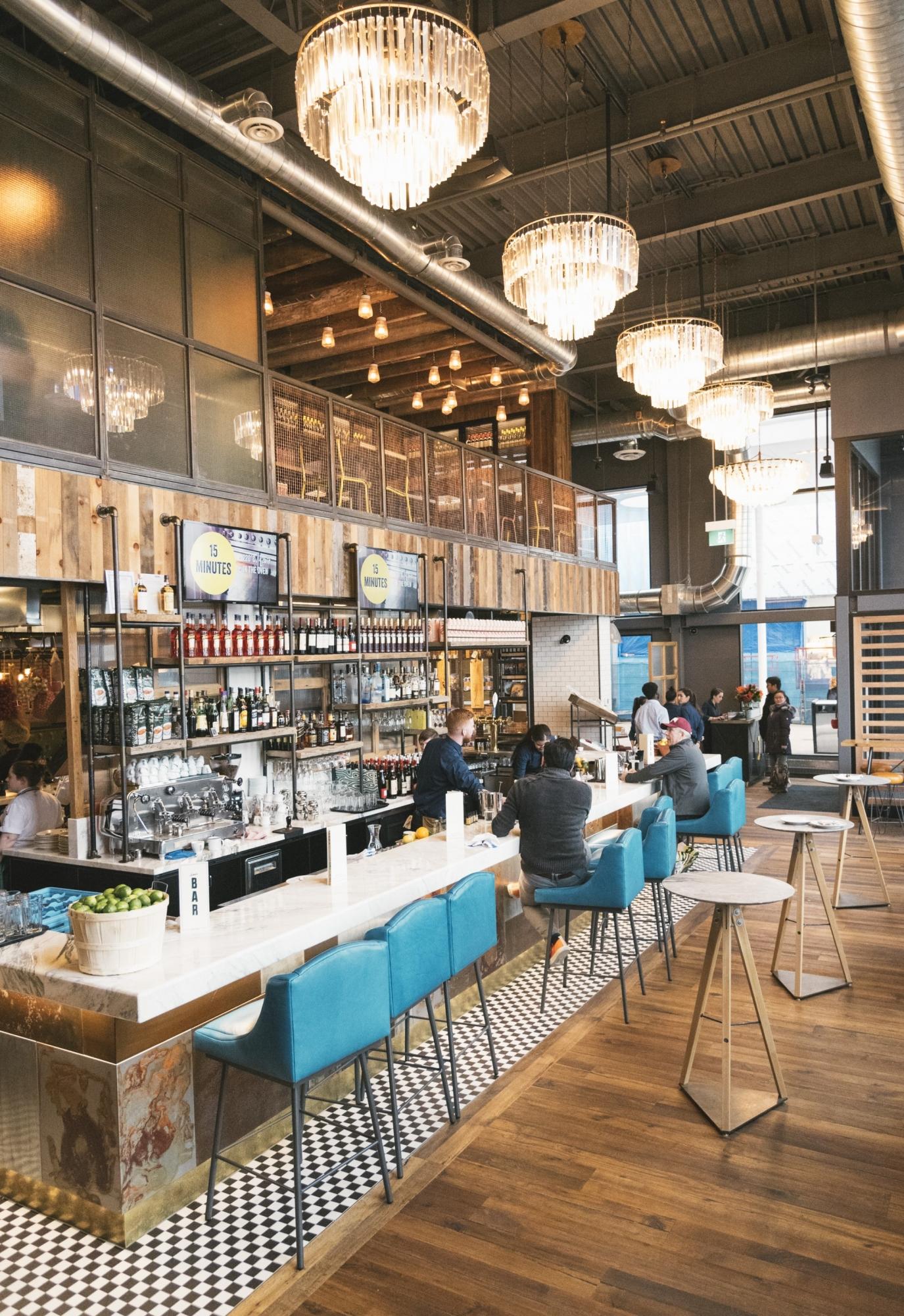 Jamie Oliver Restaurant Toronto
